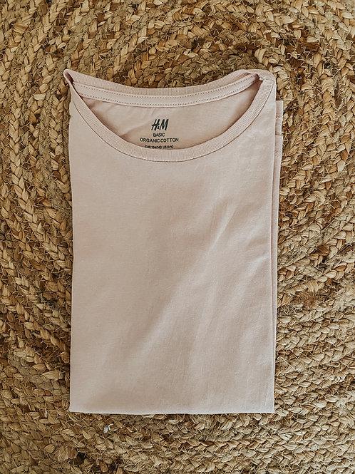T-shirt versch. Farben 134/140