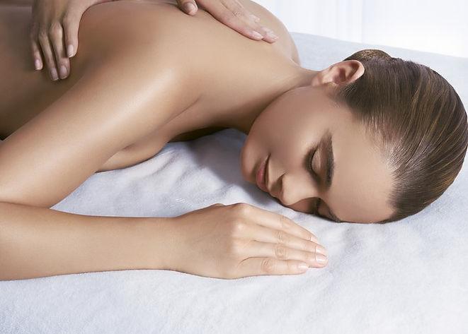 Massage institut foix