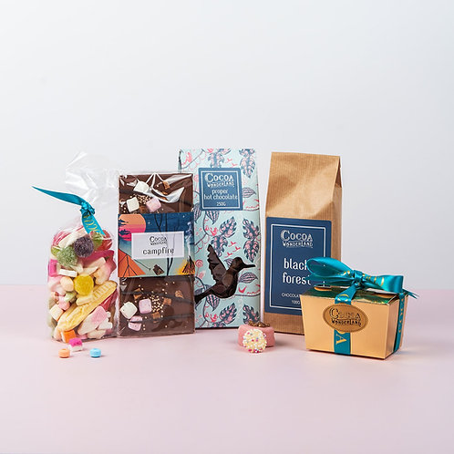 Cocoa Wonderland Hamper