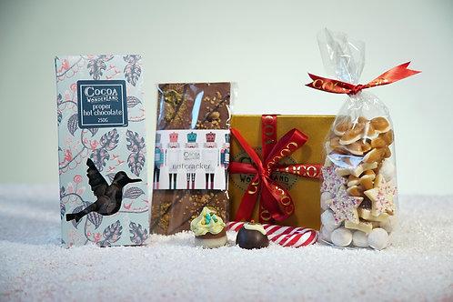 Cocoa Christmas Wonderland Hamper