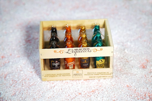 Senior Liqueur Chocolates