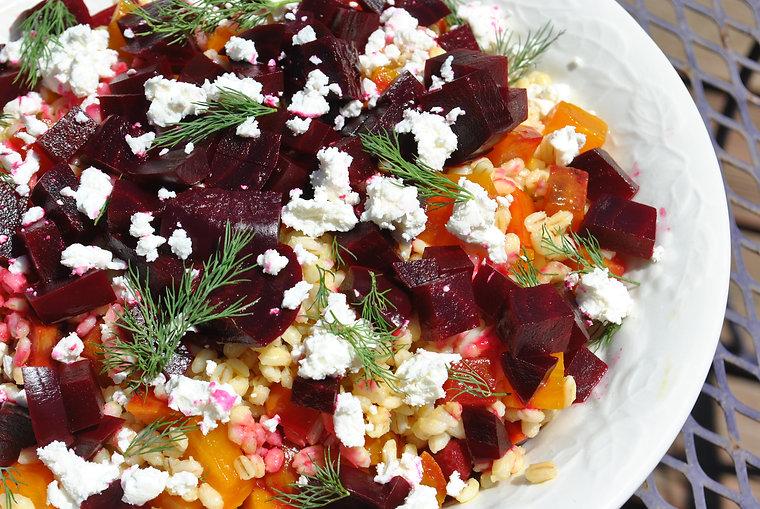 Beet Salad Side View.JPG