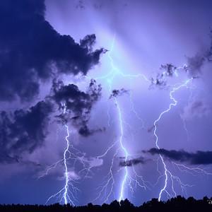 Under The Tempest