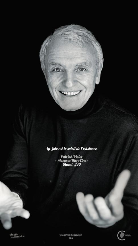 Patrick VISIER