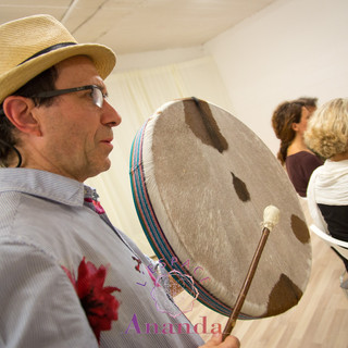 Antonio MARIS - Ananda - Orléans - Chamanisme