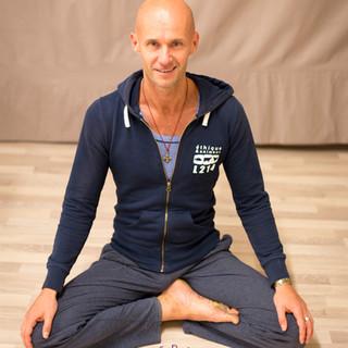 Florian- Ananda - Orléans - Méditation