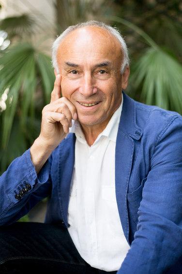 Gérard MARTIN - Hypnothérapie