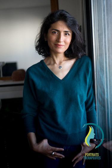 Leili AZARI - Naturopathe