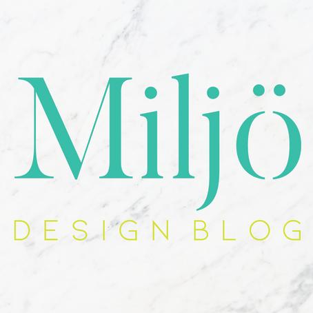 Nasceu o blog da Miljö!
