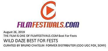 film fests dot com header