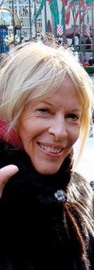 Polly Platt