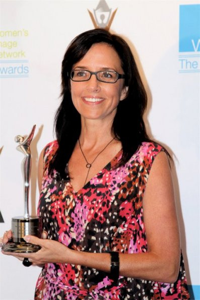 Lesley Chilcott, Producer, Waiting For S