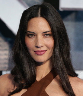 "Olivia Munn  Six  ""Ghosts"""