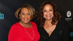 Chandra Wilson, Debbie Allen