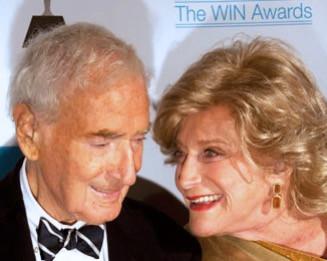 Ralph & Suzanne Roberts (Honoree)
