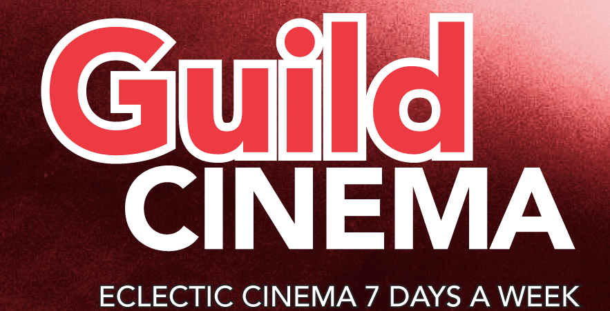 Guild Cinema logo