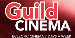 Guild Cinema logo