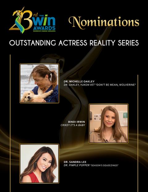Actress Reality Series