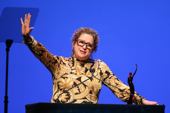 Abigail Disney Humanitarian Honoree