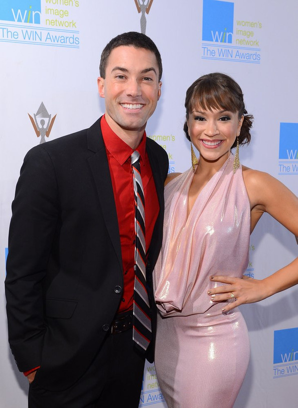 Ace Young, Diana Degarmo