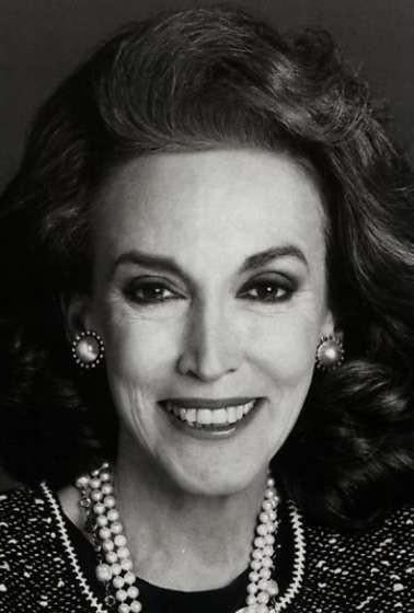 Helen Gurley Brown  (1922-2012)