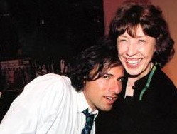 David O, Russell Presents Lily Tomlin