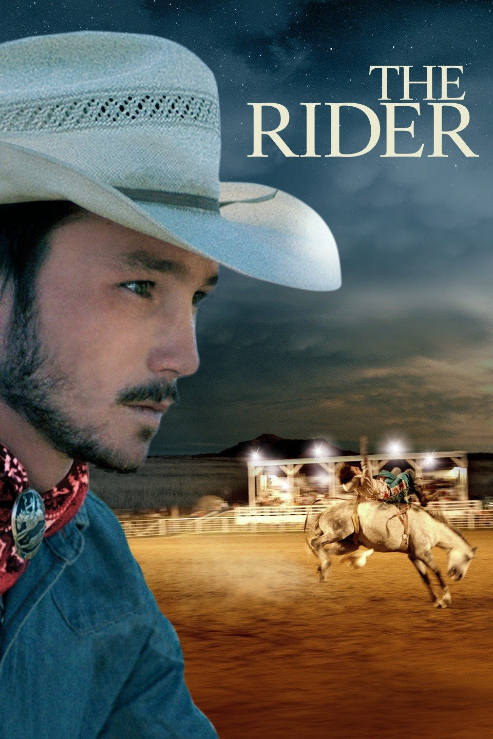 Mollye Asher, Chloe Zhao The Rider