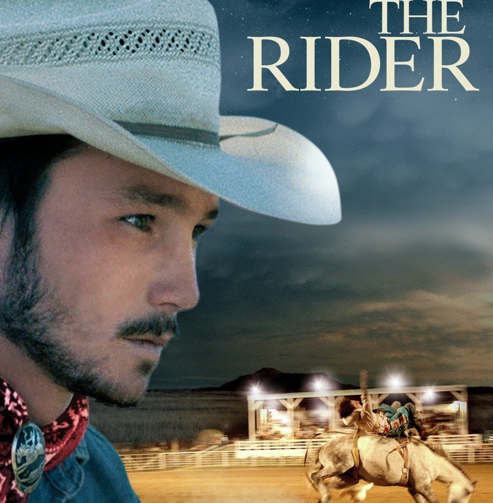 Mollye Asher, Chloe Zhao The Rider