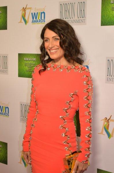 Lisa Edelstein Best Actress