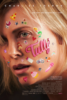 Diablo Cody  - Tully