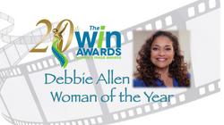 Debbie Allen Honoree