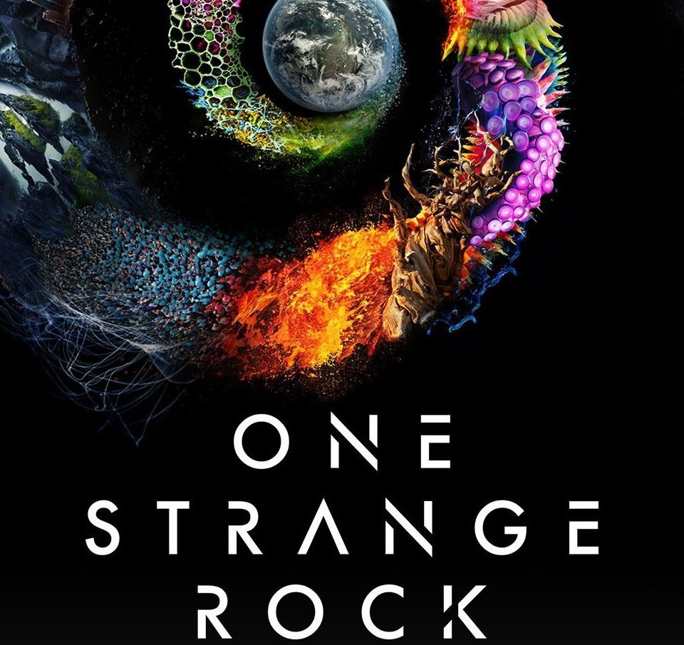 "Jane Root  One Strange Rock ""Home"""