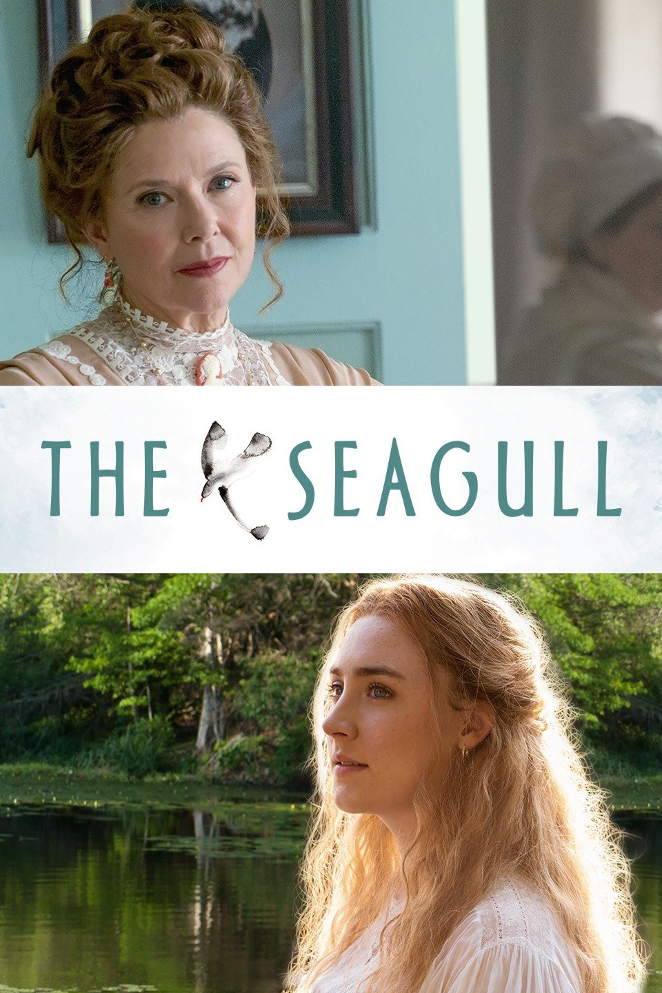 Leslie Urdang  The Seagull