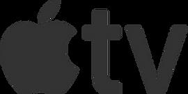 apple tv logo .png