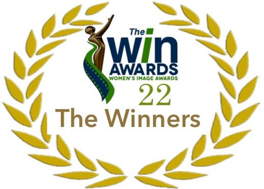 win 22 winner logo