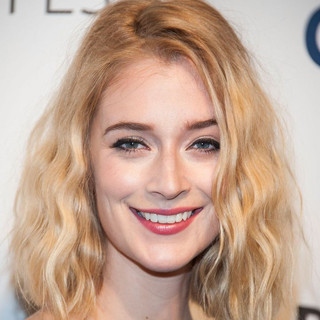 """Caitlin FitzGerald Sweetbitter """"Simone's"""""""
