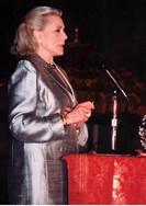 Honoree Lauren Bacall