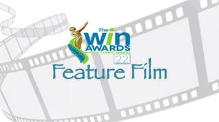 WIN 22 FEATURE FILM card