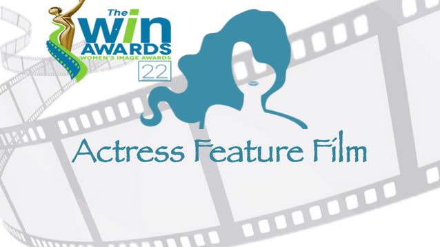 WIN 22 actress feature film card