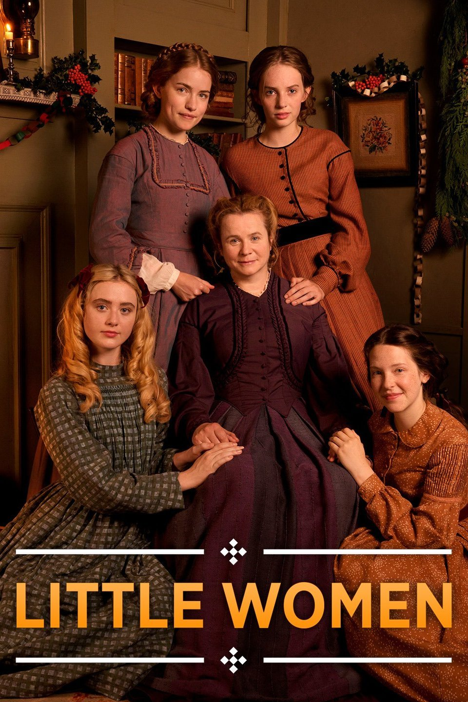 "Little Women ""Part 2"""