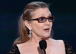 Carrie Fisher Honoree