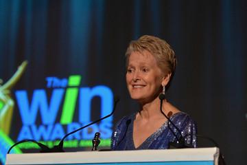 Ambassador Swanee Hunt Honoree