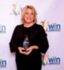 Barbara Hall Trophy