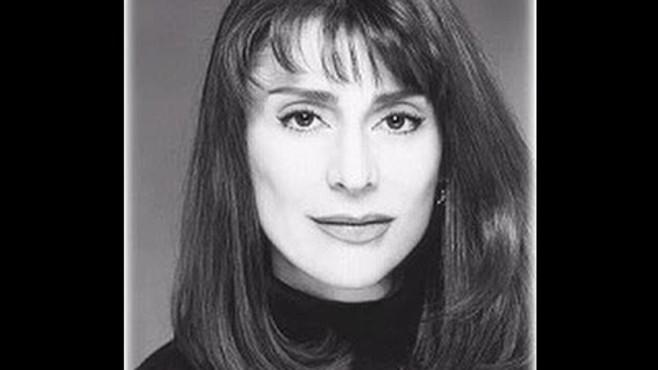 Lauren Shuler Donner 2003 Honoree