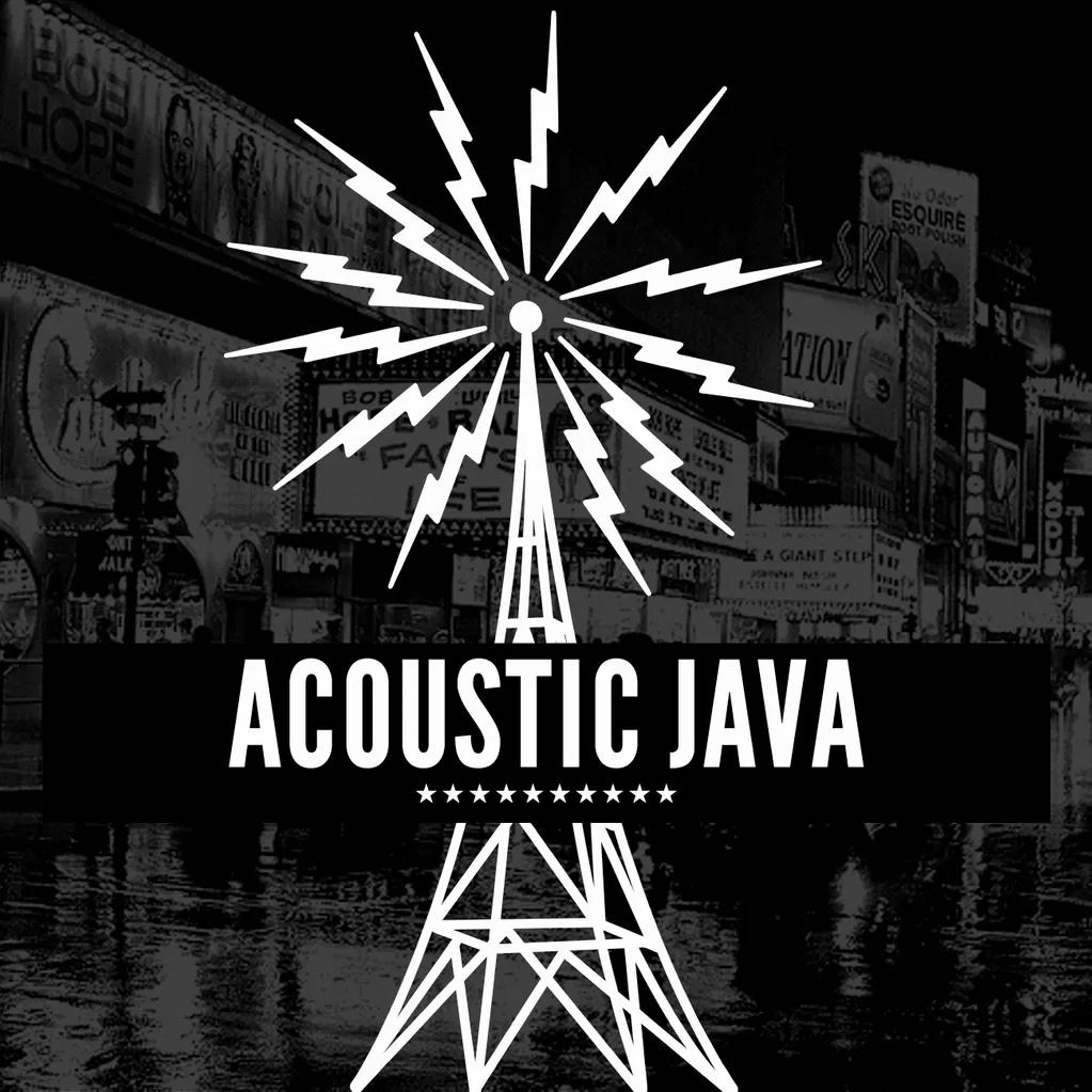 acoustic java