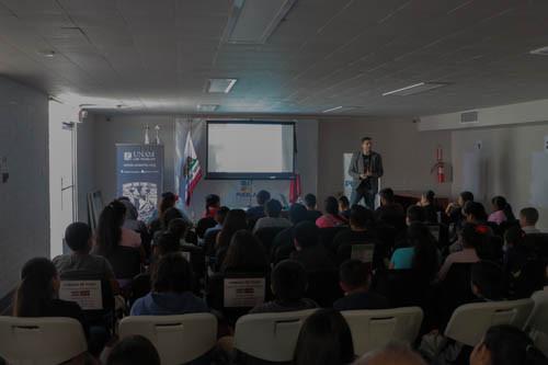 La UNAM-LA celebra el Día del Cerebro
