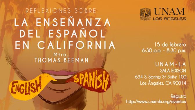 El español en California: discrepancias en su enseñanza