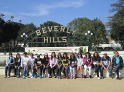 Visita Beverly Hills