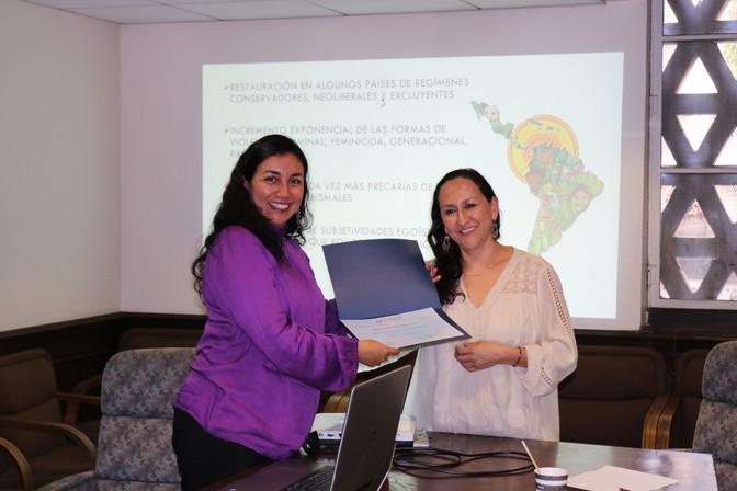 América Latina vista desde la interdisciplina