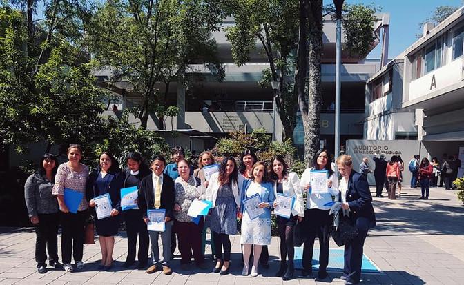 ¡Felicidades graduados de B@UNAM! 35 alumnos concluyen con éxito sus estudios de bachillerato: desde